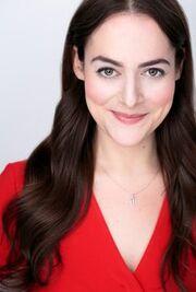 Amanda Corday
