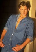Jensen Ackley 1999 by Barry King-05