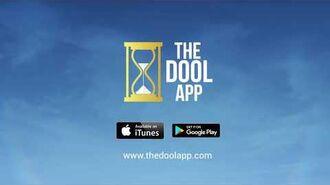 The DOOL App Fall Promo