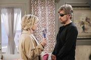 Kayla confronts Stevano