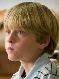 Zack Brady (Deceased)