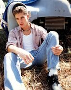 Jensen Ackles 1998 by Sheryl Nields-10