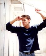 Jensen Ackles 1998 by Sheryl Nields-05