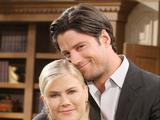 EJ and Sami DiMera