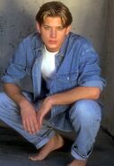 Jensen Ackley 1999 by Barry King-04