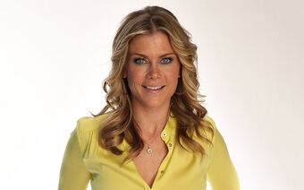 Alison Sweeney | Days of our Lives Wiki | Fandom