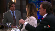 Lucas confronts Kate on marrying Andre