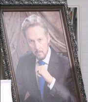 Stevano portrait