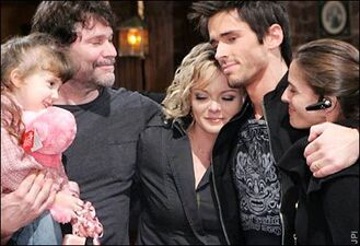 days of our lives cast members dating