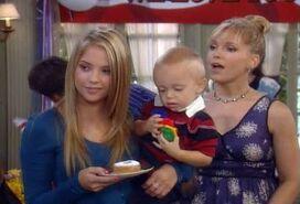Abby Jen Baby Jack