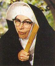 Mary Moira Banks