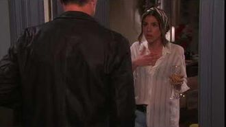 Days of our Lives- The Digital Series - Austin greets Abigail in Paris