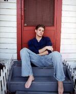 Jensen Ackles 1998 by Sheryl Nields-09