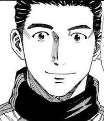 Masashi Taniguchi