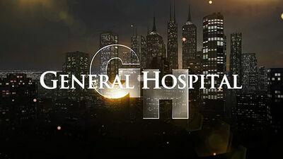General Hospital 2012
