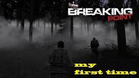 Arma III mod Breaking Point - My first gameplay
