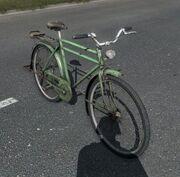 DayZ bike