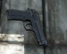 Beretta M9 | Dayz Breaking point Wiki | FANDOM powered by Wikia