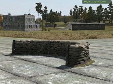 FortifiedSandbags