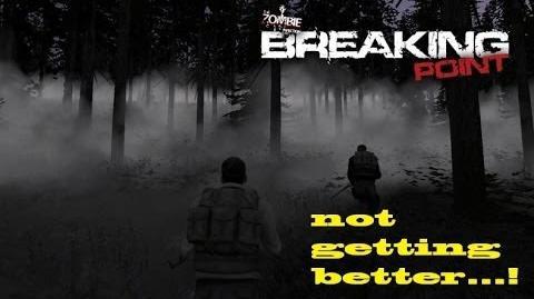 Arma III mod Breaking Point - Still no better...!