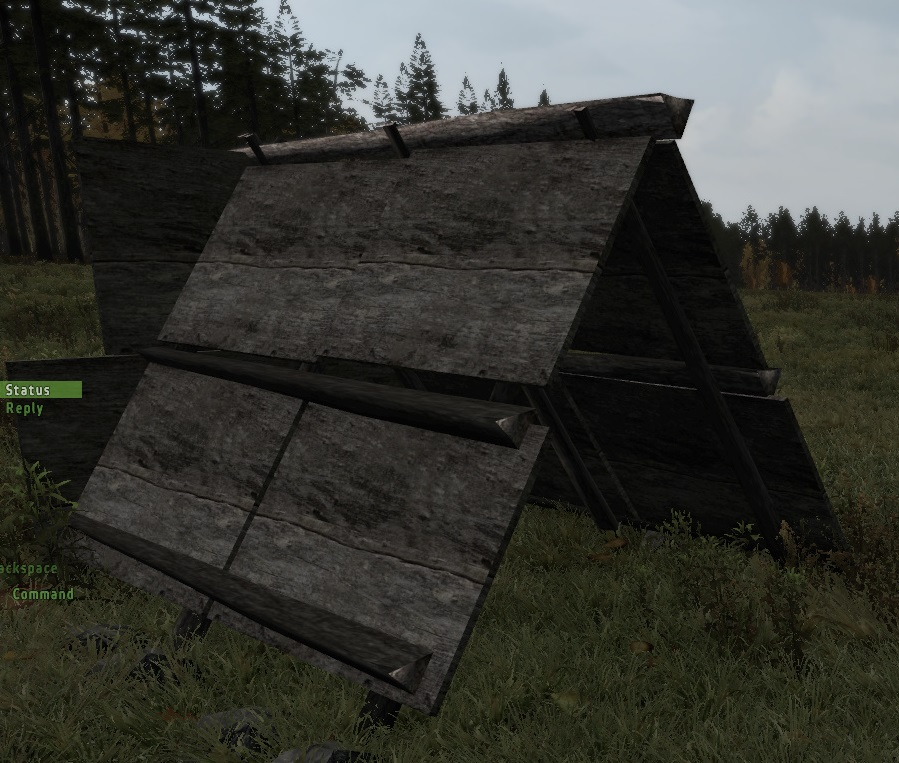 C&ing tent & Camping tent | DayZ Origins Wiki | FANDOM powered by Wikia