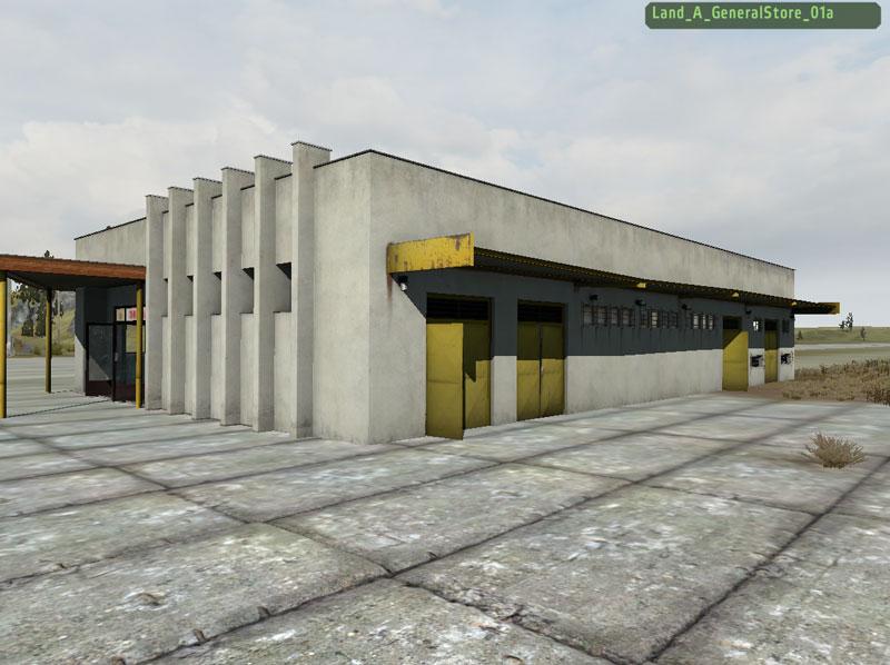 Land A GeneralStore 01a