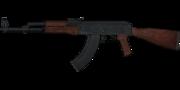 Weapon AKM