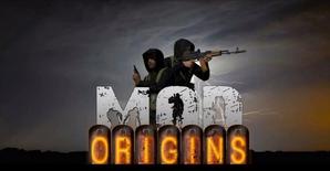 Dayz Origins Wiki Banner