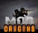 DayZ Origins Wiki