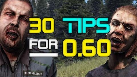 30 Juicy Tips for DayZ 0