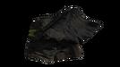 Black Fire-fighters Pants (P-W)