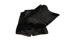 Black Fire-fighters Pants (P-W)