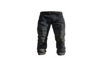 Dark Blue Jeans Model (D-BD)
