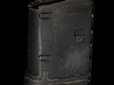 10Rnd 5.56mm CMAG
