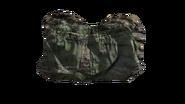 Autumn Camouflage Gorka Military Pants (D-BD)