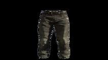 Brown Jeans Model (P-W)