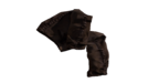 Leather Pants Black (P-W)
