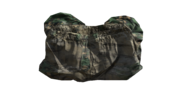 Summer Camouflage Gorka Military Pants (D-BD)