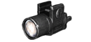 Pistol flashlight s