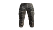 Autumn Hunter Pants Model (R)