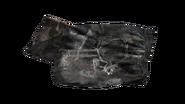 Black Tracksuit Pants (R)