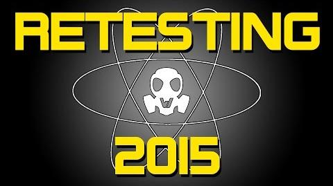 Retesting WOBO's Theories 2015 Items in clothing, spine fracture & variable damage