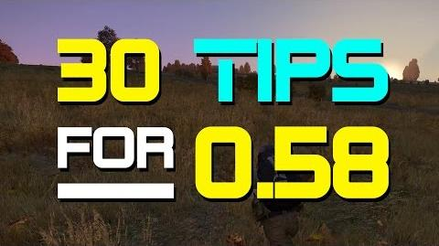 30 Tips For 0.58