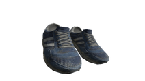 Blue Athletic Shoes (P-W)