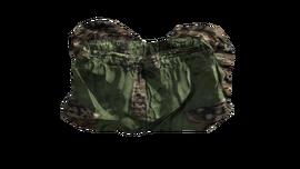 Autumn Camouflage Gorka Military Pants (P-W)