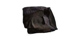 Canvas Pants Short (Violet) (P-W)