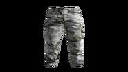 Winter Hunter Pants Model (P-W)