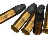 .22 Rounds