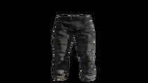 Black Jeans Model (D-BD)
