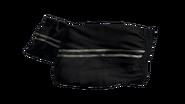 Black Tracksuit Pants (P-W)
